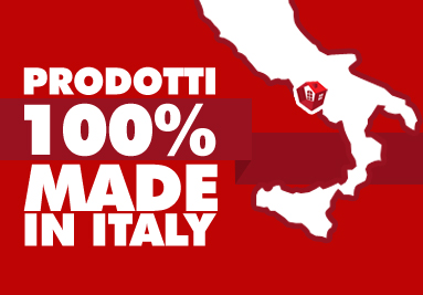 100% materassi made in italy